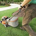 Lawn maintainance Tips