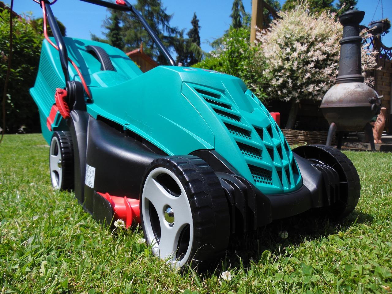 lawn-mower-2370837_1280